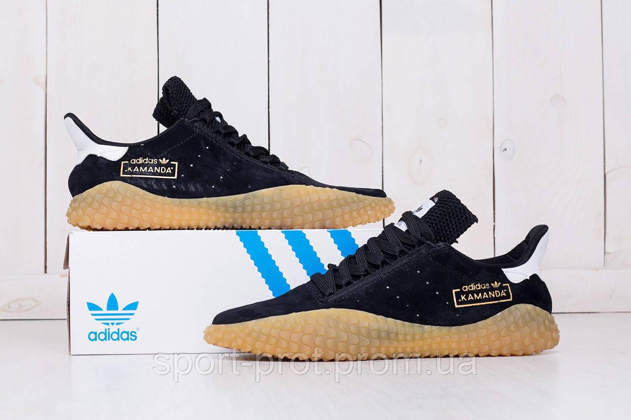 Мужские кроссовки в стиле Adidas Komanda x CP Company (Топ качество) -  Магазин Спортивной 52584ae3fae