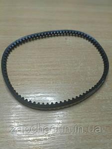 Ремінь швейний, зубчастий, 350, L-338, Z-84