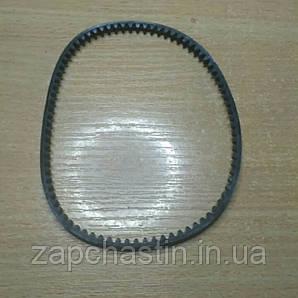 Ремінь швейний, зубчастий, 380, L-370, Z-92