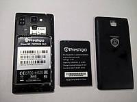 Смартфон Prestigio Grace Q5 PSP5506 Duo Разборка
