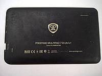 Задняя крышка Prestigio Multipad 7.0 Ultra+