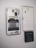 Смартфон Prestigio Pap4322 Duo Розбирання, фото 2