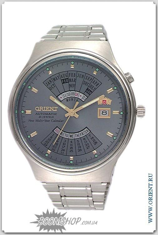 Часы ORIENT FEU00002K