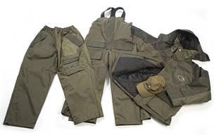 Демисезонная одежда, обувь, аксесуары для рыбалки