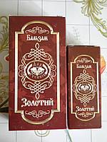 ЗОЛОТИЙ (Золотой) бальзам Дар Русинов, 100 мл