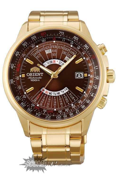 Часы ORIENT FEU07003T