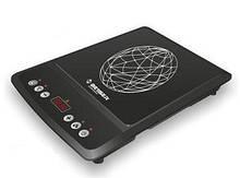Индукционная плита стеклокерамическая Besser 10213 2000W