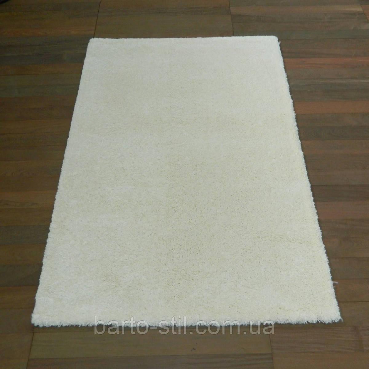Коврик Fantasy  белый  1.60х2.30 м.