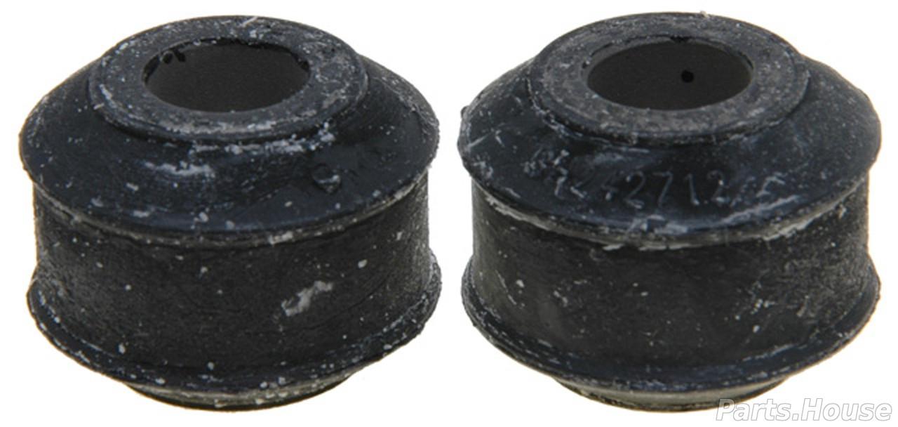 Втулка тяги рулевой к-кт 2 шт разрезные BUICK SKYHAWK (1982 - 1989), B