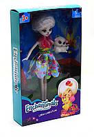 Кукла Энчантималс с питомцами 11682 - 4 вида Овечка Лорна, фото 1