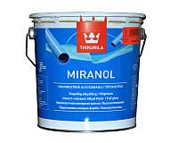 Эмаль алкидная TIKKURILA MIRANOL ударопрочная база C 2,7л