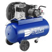 Компрессор масляный Ceccato BLUELINE 50BC2 с ременным приводом