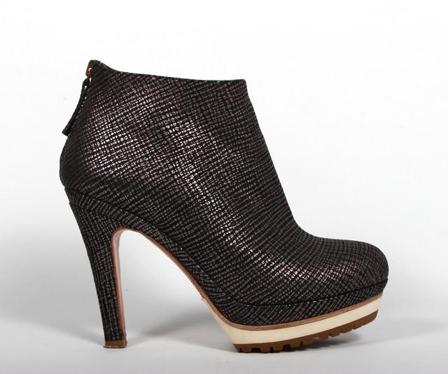 Купить ботинки Etro в комиссионном магазине Киев