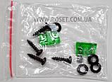 Автомобільний підсилювач 4-канальний - UKC Riot R-1008M 4CH 4000 W, фото 3