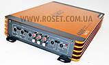 Автомобільний підсилювач 4-канальний - UKC Riot R-1008M 4CH 4000 W, фото 5