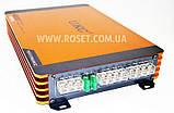 Автомобильный усилитель 4-канальный - UKC Riot R-1008M 4CH 4000 W, фото 6