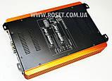 Автомобільний підсилювач 4-канальний - UKC Riot R-1008M 4CH 4000 W, фото 7