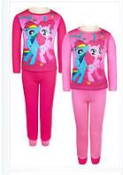 Пижама для девочек оптом, Disney, 98-128 см,  № 833-226