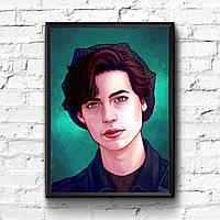 Постер с рамкой Riverdale #1