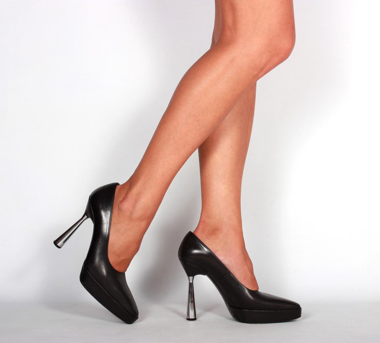 Купить туфли Lagerfeld в комиссионном магазине Киев Refresh Store ... ddc1a161229