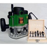 Фрезер электрический Procraft POB 2400