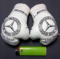 Боксерские перчатки в машину на стекло сувенир брелок 68