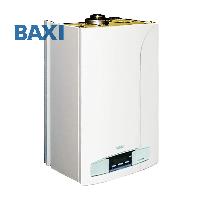 Газовый котел турбированный Baxi Luna 3 280 Fi — 28 кВт + Стабилизатор