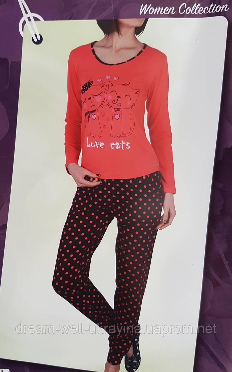 3e867a7677f40 Пижама женская хлопок: продажа, цена в Хмельницком. пижамы женские ...