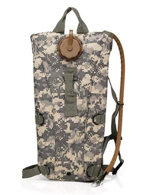 Рюкзак-гидратор для воды 3 л