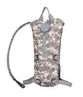 Рюкзак-гидратор для воды 3 л, фото 7