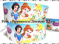 Репс Принцессы  25 мм