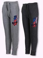 Спортивные штаны для мальчиков оптом, Disney, 98-128 см,  № 990-939