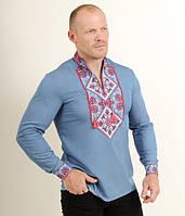 Рубашка с вышивкой Говерла