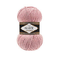 Alize Lana gold  - 161 пудра