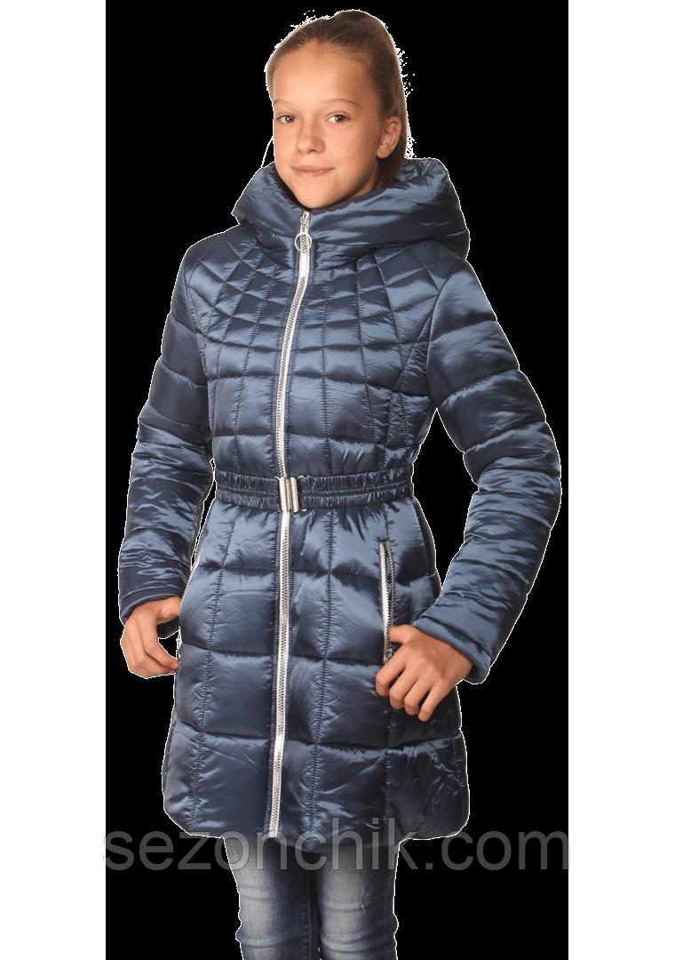 Куртка для девочки подростка модная стильная