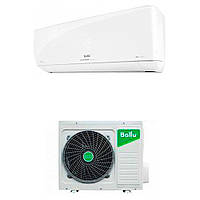 Тепловой насос Ballu BSUI-18HN8 Platinum Evolution DC Inverter