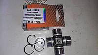 Крестовина карданного вала Ваз 2101-2107 Триал-Спорт со стопорными кольцами