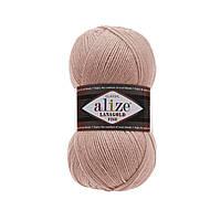 Alize Lanagold fine - 161 пудра