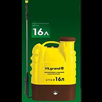 Опрыскиватель аккумуляторный 16 л (12 В; раздвижная удочка 90 см) ViLgrand SGA-16