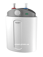 Бойлер Tesy Compact Line под мойкой 6 л. мокрыйТЭН 1,5 кВт