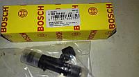 Форсунка топливная Sens 1.3, Ланос 1.4 Bosch