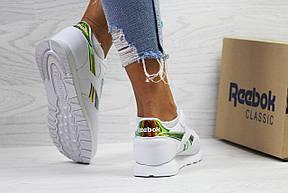 Женские кроссовки Reebok since 1983,белые, фото 3