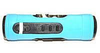 Колонка с фонариком + Power Bank 3в1 Cclamp-501, фото 2