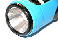 Колонка с фонариком + Power Bank 3в1 Cclamp-501, фото 3