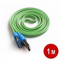 USB дата кабель для Iphone 2g 3g 4 4s, LED смайл