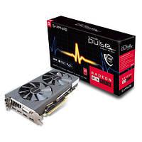 Відеокарта Sapphire Radeon RX 570 4GD5 PULSE (11266-04)