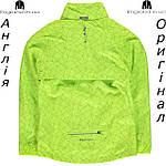 Куртка Karrimor из Англии для мальчиков 2-14 лет - X Convertible беговая жёлтая, фото 2