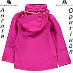 Куртка Karrimor из Англии для мальчиков 2-14 лет - Karrimor WeatherTite розовая, фото 2