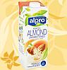 Молоко миндальное, Alpro, 1л, Almond Milk, Ме