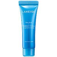 Увлажняющий крем-гель для лица Laneige Water Bank Moisture Cream 10 мл, оригинал